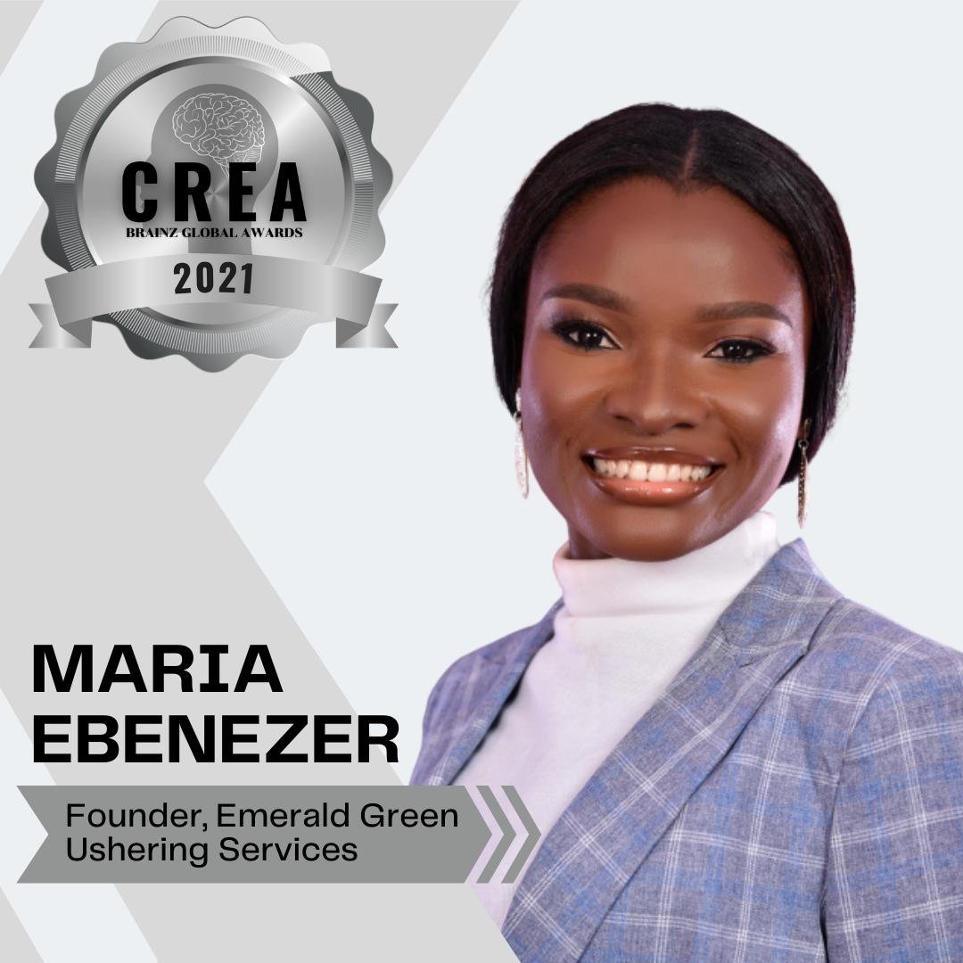 Maria Ebenezer